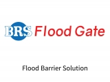BRS Flood Gate (Pintu Anti Banjir)