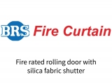 BRS Fire Curtain